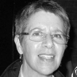 Photo of Kate Schneider